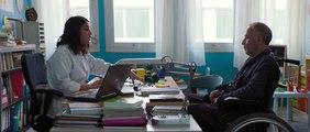 Un homme pressé Film - Fabrice Luchini, Leila Bekhti