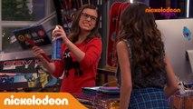 Game Shakers   Roulette Virus   Nickelodeon Teen
