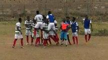 Football | MTN Ligue 1 : Le résumé du match Soa vs Africa