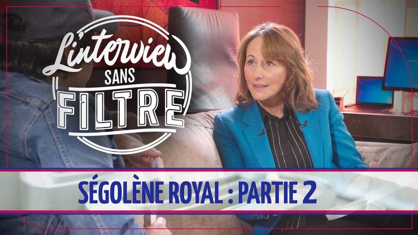 """Ségolène Royal sur l'infidélité de son ex-conjoint François Hollande : """"J'ai pardonné, pas oublié..."""""""