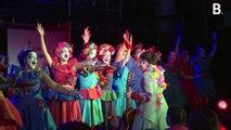 Ces Uruguayennes luttent pour les droits des femmes... en faisant du théâtre musical