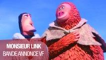MONSIEUR LINK  - Bande annonce présentée par Eric Judor