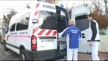 Ambulance uniforme - Ambulances - Clamart - 92 - Urgence
