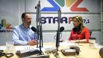 Άρης Τασιός : Κόντρα στην κρίση , αξιοποιήσαμε τις ευκαιρίες για ανάπτυξη και υποδομές