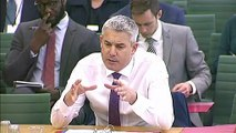 Brexit Secretary defends PM's deal despite legal advice