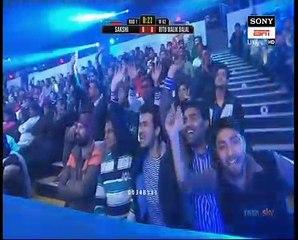 PWL 3 Day 9_ Sakshi Malik VS Ritu Malik Pro Wrestling League at season 3 _