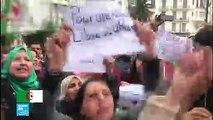 22 فبراير تاريخ لن ينساه الجزائريون