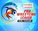 PWL Day 16 _ Utkarsh Kale VS Sharvan at Pro Wrestling League season 3_Highights