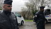 Affaire Troadec : Hubert Caouissin est arrivé à Pont-de-Buis