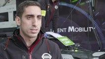 Formula E Hong Kong E-Prix 2019 Sebastien Buemi