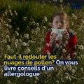 Allergies, RCT décalé, Escrocs à Hyères: voici votre brief info de ce mardi après-midi