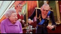 หนัง จุ้นสี่ขาหมาเจ้านาย - The Queen's Corgi