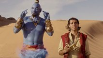 Aladin - video dailymotion