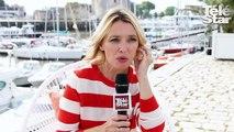 Sous La Peau : l'interview de Anne Marivin pour Télé Star