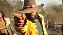 RED DEAD REDEMPTION 2: Online Contenu EXCLUSIF sur PS4