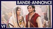 Aladdin Bande-annonce VF (Aventure 2019) Will Smith, Mena Massoud