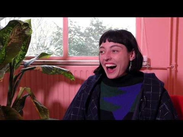 Stella Donnelly interview (2019)