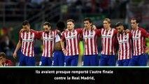 8es - Allegri se méfie de l'Atlético de Madrid