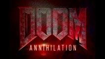 DOOM: Annihilation - Premier trailer