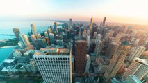 Best of Chicago ● Amazing Drone View & Time Lapse of Chicago, Illinois, USA ● City & Lake