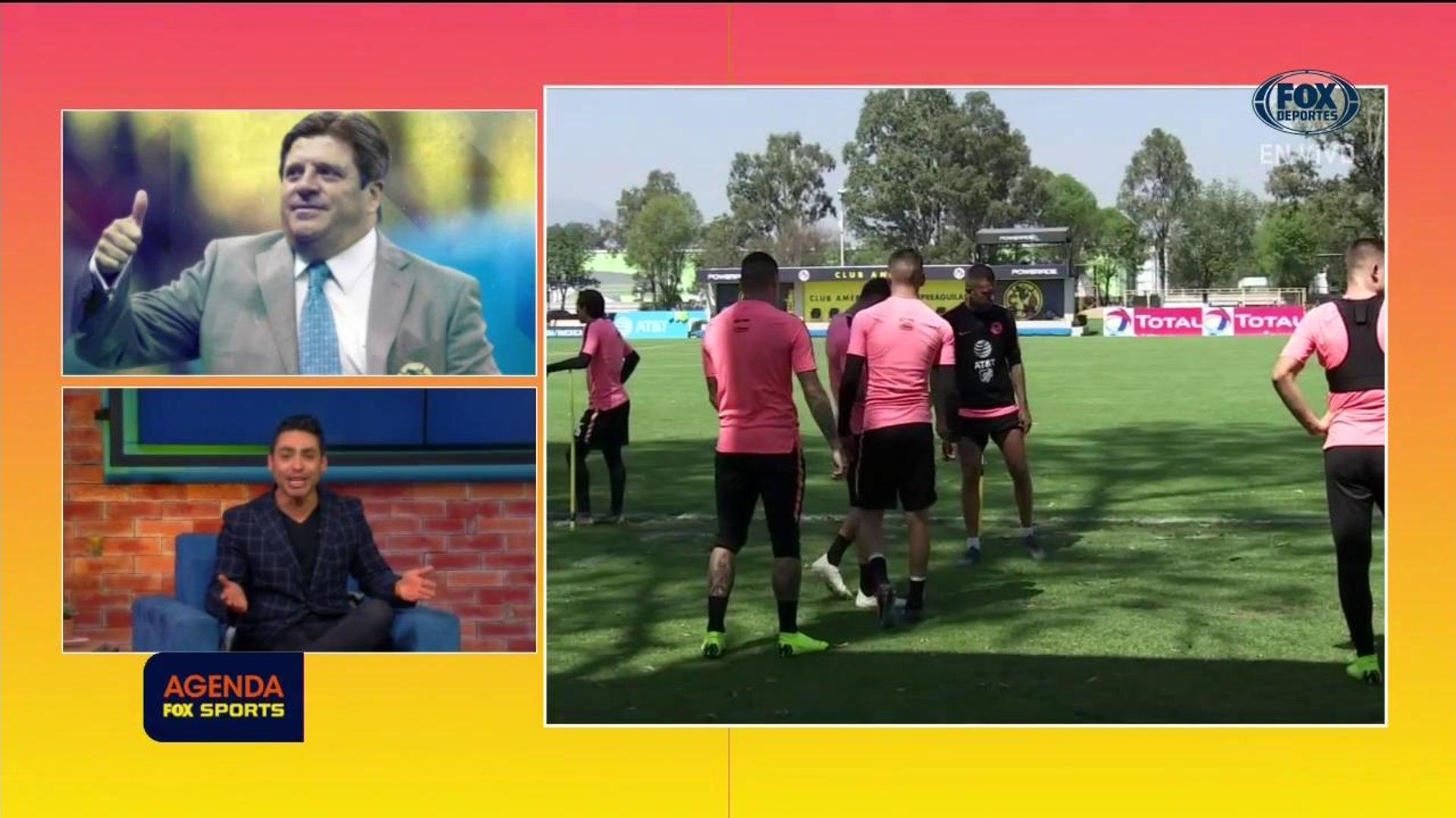 Agenda FS: Miguel Herrera palpitó los clásicos de Copa MX y Liga MX