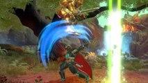 Power Rangers : Battle for the Grid - Trailer de gameplay