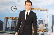 Tom Holland to reunite with Russo brothers in Cherry