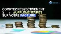 SFR, Free et Bouygues augmentent leurs prix