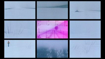 Ludovico Einaudi - Cold Wind Var. 1