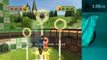 Harry Potter: Quidditch World Cup - Turorial in 9:39