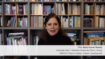 FUN-MOOC : Tourism Management at UNESCO World Heritage Sites (vol. 2)