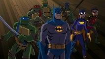 Batman vs. Teenage Mutant Ninja Turtles - Official Trailer (VO)