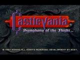 Castlevania: Symphony of the Night #1