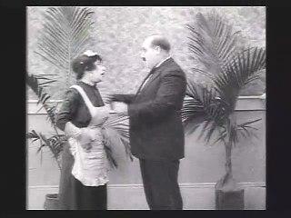 The Rink Charlie Chaplin