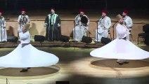 Les derviches tourneurs de Damas à la Philharmonie de Paris