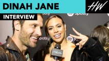 Dinah Jane Spills About Her New Music That's Coming Soon!!   Hollywire
