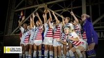 Alex Morgan says gender discrimination lawsuit goes beyond U.S. women's soccer
