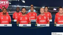Dijon vs PSG | All Goals and Highlights HD