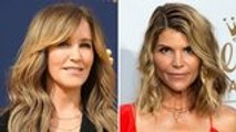 Felicity Huffman, Lori Loughlin Both Involved In College Entrance Exam Scandal | THR News