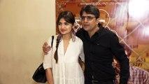 Tara Alisha Berry Launches Trailer Of Marudhar Express | Filmibeat
