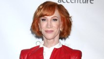 """Kathy Griffin Tells Her Side of the Trump Photo Fallout in """"A Hell of a Story"""""""