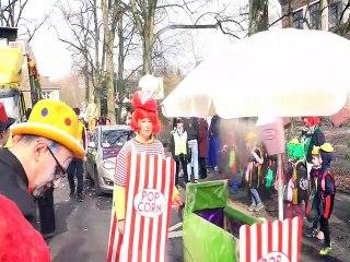Karnevalszug Schlebusch (02.03.2019)