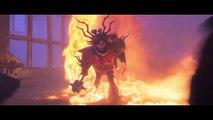 HOW TO TRAIN YOUR DRAGON THE HIDDEN WORLD Film Clip - Dragon Rescue