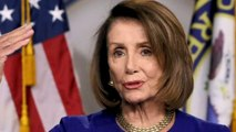 Democrats debate Pelosi's comments that she is against impeaching Trump