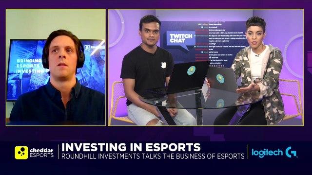 Investing in Esports