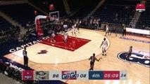 Dikembe Dixson (21 points) Highlights vs. Erie BayHawks