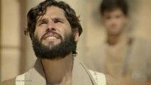 Novela Jesus Capítulo 164 – COMPLETO NA ÍNTEGRA – 12/03/19 em HD