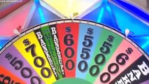 Wheel of Fortune: Collette: Susan, Kim, Chirs - March 12, 2019
