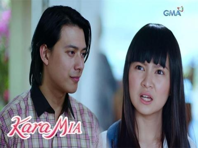 Kara Mia: Kara and Mia meet Wally | Episode 17