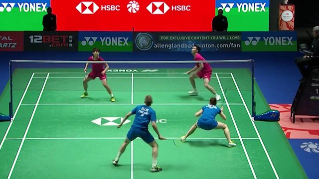 Top Saves of the Week | YONEX All England Open 2019 | BWF 2019